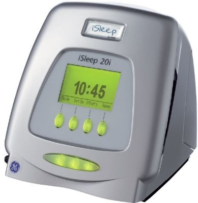 CPAP-аппарат Breas iSleep 20i